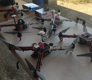 Curso: Drones en seguridad privada inteligente – Fundación Ibercaja