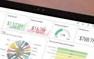 Programa: Analiza y gestiona los datos con Power BI – Fundación Ibercaja